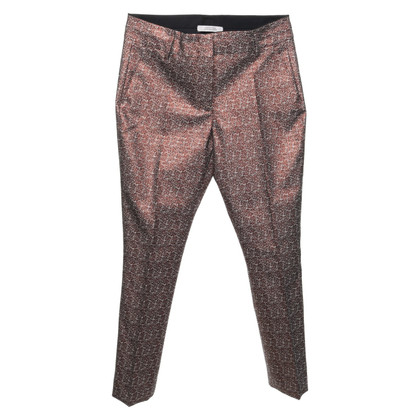 Dorothee Schumacher Patterned trousers