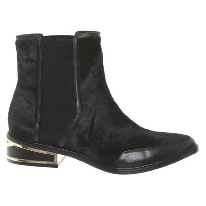Rachel Zoe Boots in Black