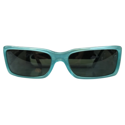 Chanel Chanel glasses green