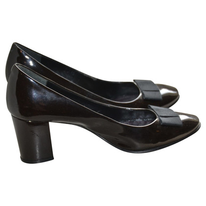 Marc by Marc Jacobs pumps in marrone