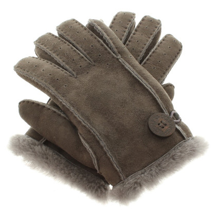 UGG Australia Gloves in grey