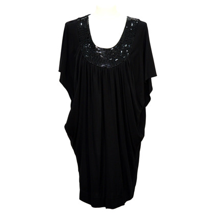 Orna Farho Top in nero