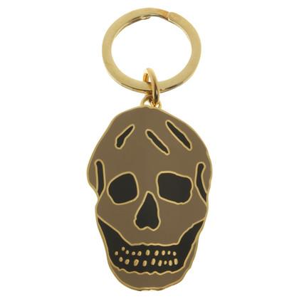 Alexander McQueen key Chain