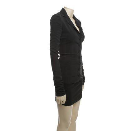Dolce & Gabbana Bluse in Schwarz