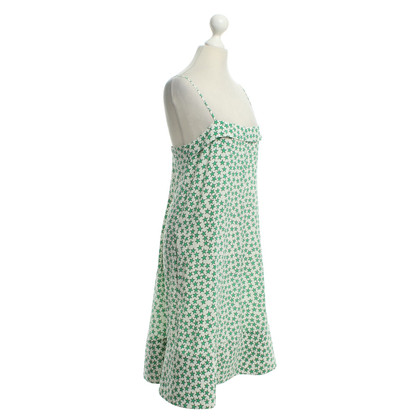 Dorothee Schumacher Summer dress with pattern