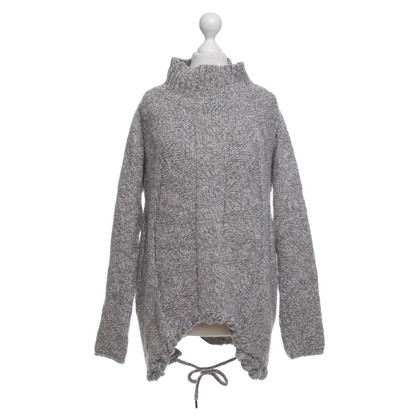 Marithé et Francois Girbaud Marl knit sweater