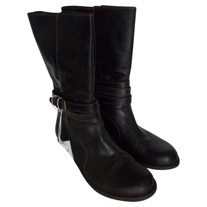 Stefanel Ankle boots in brown