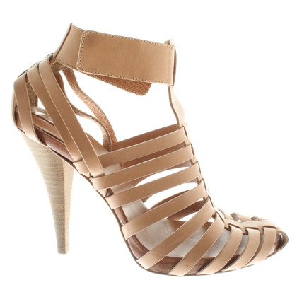BCBG Max Azria Sandals in brown