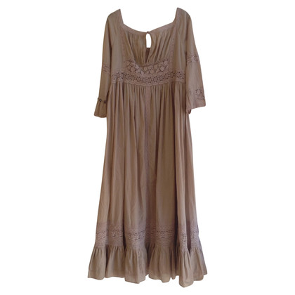 Odd Molly Maxi dress with lace