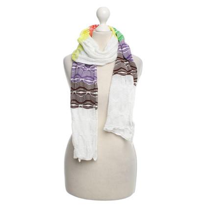 Missoni Multicolored scarf