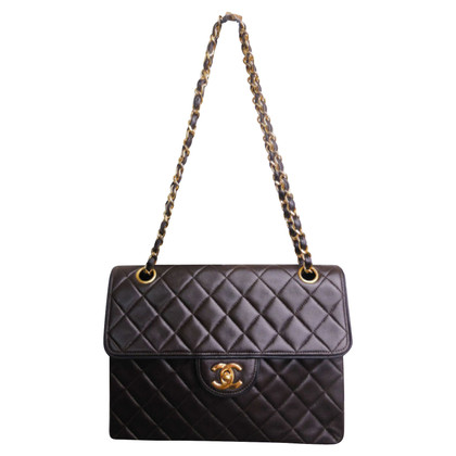 Chanel 02:55 Flap Bag