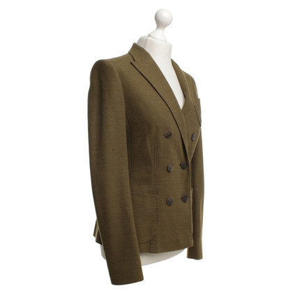 Windsor Blazer a Olive