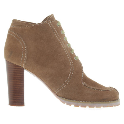 See by Chloé Ankle boots for lacing