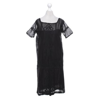 Andere Marke Mes Demoiselles - Kleid in Schwarz