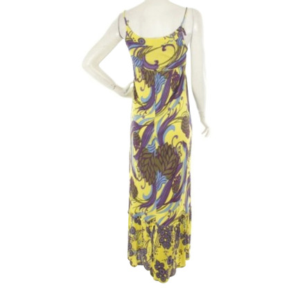 Max & Co Maxi dress with pattern