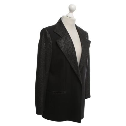 Karl Lagerfeld Blazer in zwart