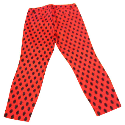 J. Crew 7/8-trousers