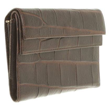 Furla Wallet Brown