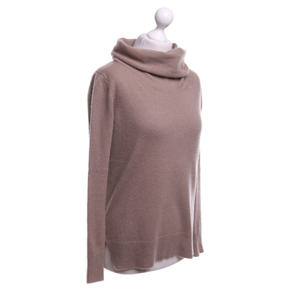 Riani Knitted pullover in beige