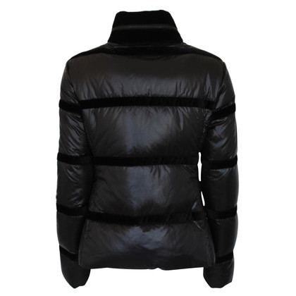 Fay Down jacket with velvet