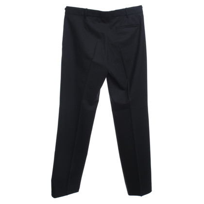 Jil Sander Suit pants in black