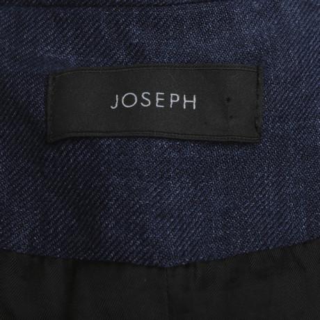 Blau in Blau in Joseph Blau Blau Leinenjacke in Leinenjacke Blau Leinenjacke Joseph Joseph qtE4Ew6x