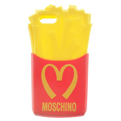 Moschino Caso iPhone 5 / 5S / 5C