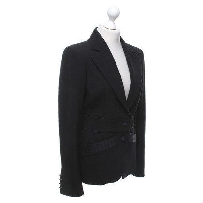 Bally Blazer in Black