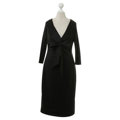 Talbot Runhof Dress with bow