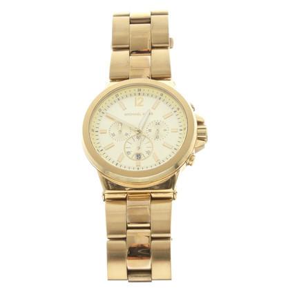 Michael Kors orologio da polso in oro color