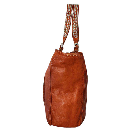 Ermanno Scervino Bestickte Handtasche