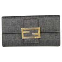 Fendi Brieftasche