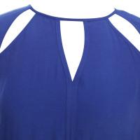 BCBG Max Azria Dress in blue