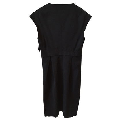 Moschino Moschino Black Dress T.38