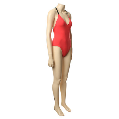 Eres Swimsuit pink
