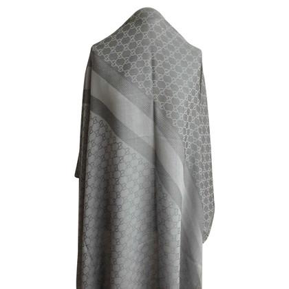 Gucci Guccissima Cloth in Gray