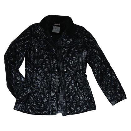 Mabrun giacca trapuntata