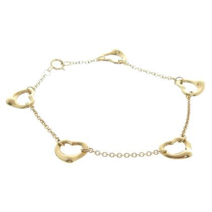 Tiffany & Co. Armband geel goud