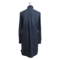 Current Elliott Denim dress in blue