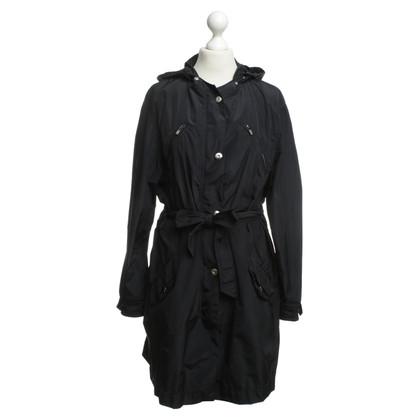 Laurèl Nachtblaue giacca