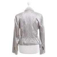 René Lezard Blazer in Gray