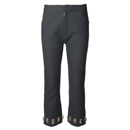 House of Holland tailored trouser