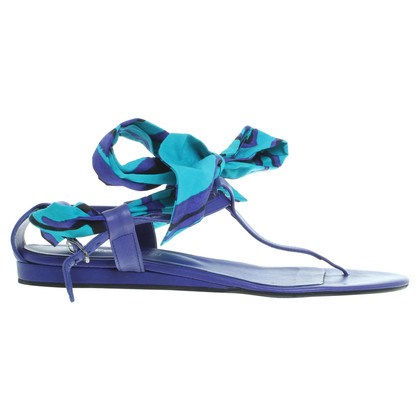 Marc Cain Sandals purple