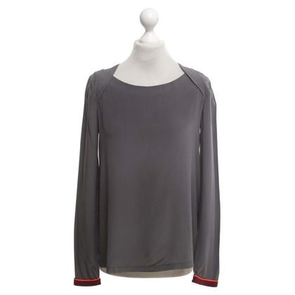 Andere merken C`est tout - zijden blouse