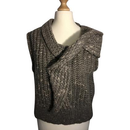 Schumacher Short sleeve sweater