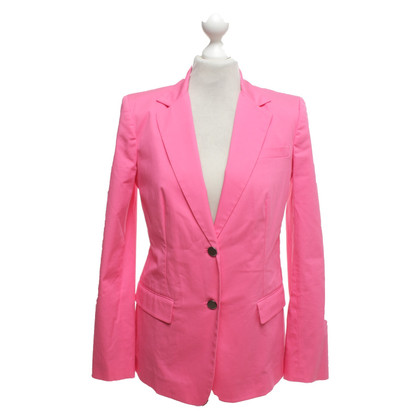 DKNY Giacca rosa