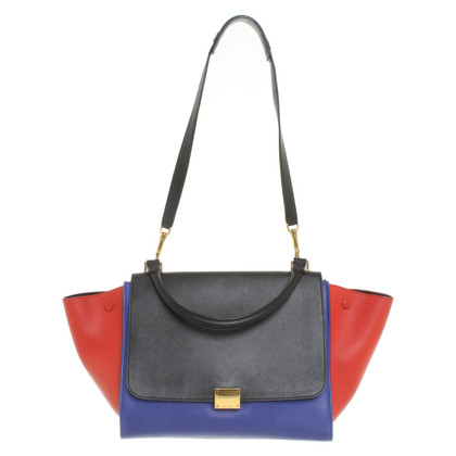 Céline 'Trapeze Bag Medium' '