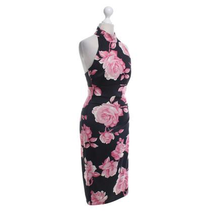 Karen Millen Kleid mit floralem Muster