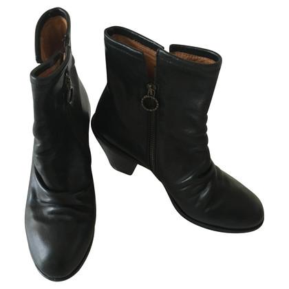 Fiorentini & Baker Stivali alla caviglia