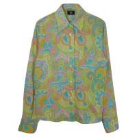 Bogner blouse